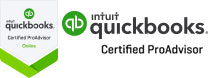 Quickbooks Certified Tax Agent