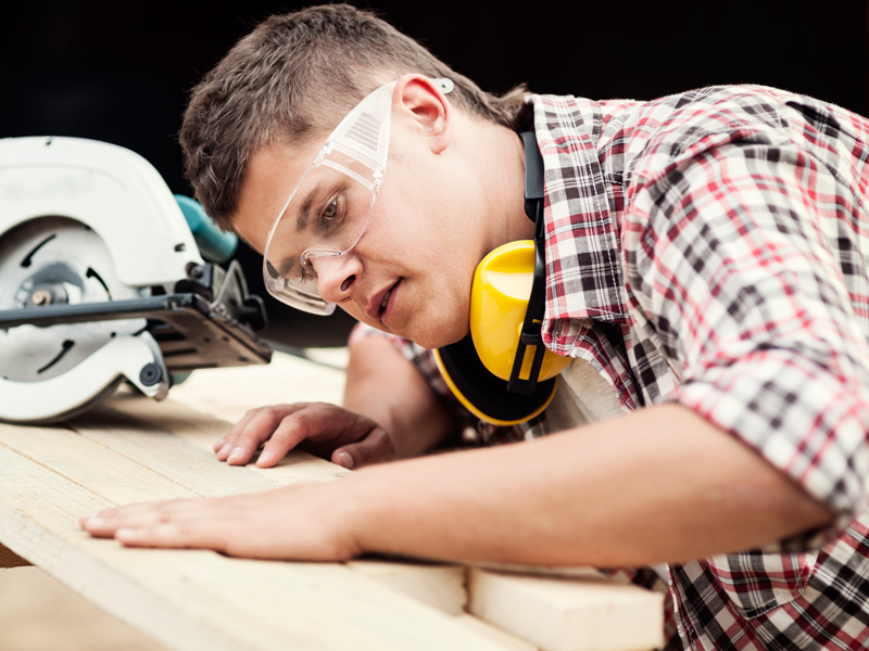 Tax Deductions for Construction Workers and Tradies in Australia